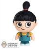 Mini Figure: Funko Despicable Me Agnes
