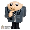 Mini Figure: Funko Despicable Me Gru
