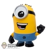 Mini Figure: Funko Despicable Me Minion Carl
