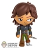 Mini Figure: Funko How To Train Your Dragon 2 Hiccup w/Sword