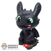 Mini Figure: Funko How To Train Your Dragon 2 Toothless (Chase)