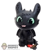 Mini Figure: Funko How To Train Your Dragon 2 Toothless