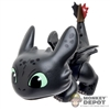 Mini Figure: Funko How To Train Your Dragon 2 Sneaking Toothless