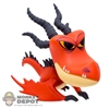 Mini Figure: Funko How To Train Your Dragon 2 Hookfang