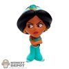 Mini Figure: Funko Heroes vs Villains Jasmine