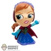 Mini Figure: Funko Heroes vs Villains Anna