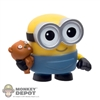 Mini Figure: Funko Minions Teddy Bear Jerry