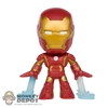 Mini Figure: Funko Avengers 2 Iron Man Lifting Off