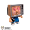 Mini Figure: Funko GPK TeeVee Stevie