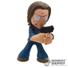 Mini Figure: Funko Supernatural Blood Splattered Sam