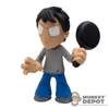 Mini Figure: Funko Supernatural Kevin Tran