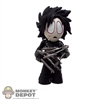 Mini Figure: Funko Horror S2 Edward Scissorhands