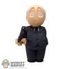 Mini Figure: Funko Horror S2 Alfred Hitchcock
