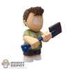 Mini Figure: Funko Horror S2 Shaun Of The Dead - Ed