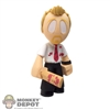 Mini Figure: Funko Horror S2 Shaun Of The Dead - Shaun
