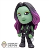 Mini Figure: Funko Guardians Of The Galaxy Gamora
