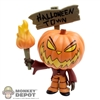 Mini Figure: Funko NBC Pumpkin King