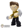Mini Figure: Funko Sci-Fi 2 Captain Kirk - Star Trek (1/12)