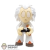 Mini Figure: Funko Sci-Fi 2 Doc Brown (1/12)
