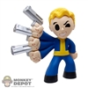 Mini Figure: Funko Fallout Wired Reflexes