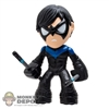 Mini Figure: Funko Horror Batman Arkham Nightwing Batman