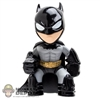 Mini Figure: Funko Horror Batman Arkham Batman (Light Glossy)