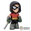 Mini Figure: Funko Horror Batman Arkham Robin