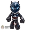 Mini Figure: Funko Horror Batman Arkham - Arkham Knight