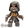 Mini Figure: Funko Horror Batman Arkham Scarecrow