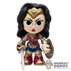 Mini Figure: Funko Batman v Superman - Wonder Woman w/Shield