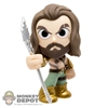 Mini Figure: Funko Batman v Superman - Aquaman