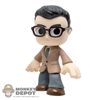 Mini Figure: Funko Batman v Superman - Clark Kent