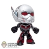 Mini Figure: Funko Marvel Civil War - Antman (Bobble Head)