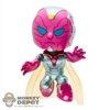 Mini Figure: Funko Marvel Civil War - Vision (Bobble Head)