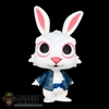 Mini Figure: Funko Alice - White Rabbit