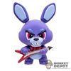 Mini Figure: Funko FNAF Bonnie w/Guitar