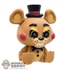 Mini Figure: Funko FNAF Sitting Freddy