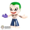 Mini Figure: Funko Suicide Shirtless Joker