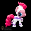 Mini Figure: Funko Power Ponies Pinkie Pie