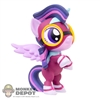 Mini Figure: Funko Power Ponies Twilight Sparkle