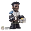 Mini Figure: Funko Gears Of War Delmont 'Del' Walker