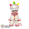 Mini Figure: Funko Horror Series 3 American Horror Story - Twisty The Clown (1/24)