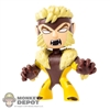 Mini Figure: Funko X-Men Sabertooth (Bobblehead)