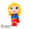 Mini Figure: Funko DC Supergirl