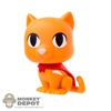 Mini Figure: Funko DC Streaky The Supercat