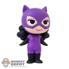 Mini Figure: Funko DC Cat Woman