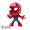 Funko Mini: Funko Spider-Man Bobble Head