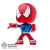 Funko Mini: Funko Scarlett Spider Bobble Head