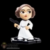 Funko Mini: Funko Star Wars Princess Leia Bobble-Head