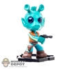 Funko Mini: Funko Star Wars Greedo Bobble-Head (1/24)